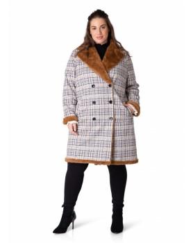 manteau hiver intérieur...