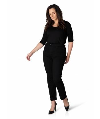 Pantalon noir Quinna