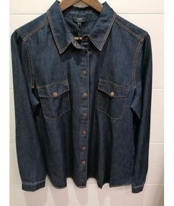chemisier jeans